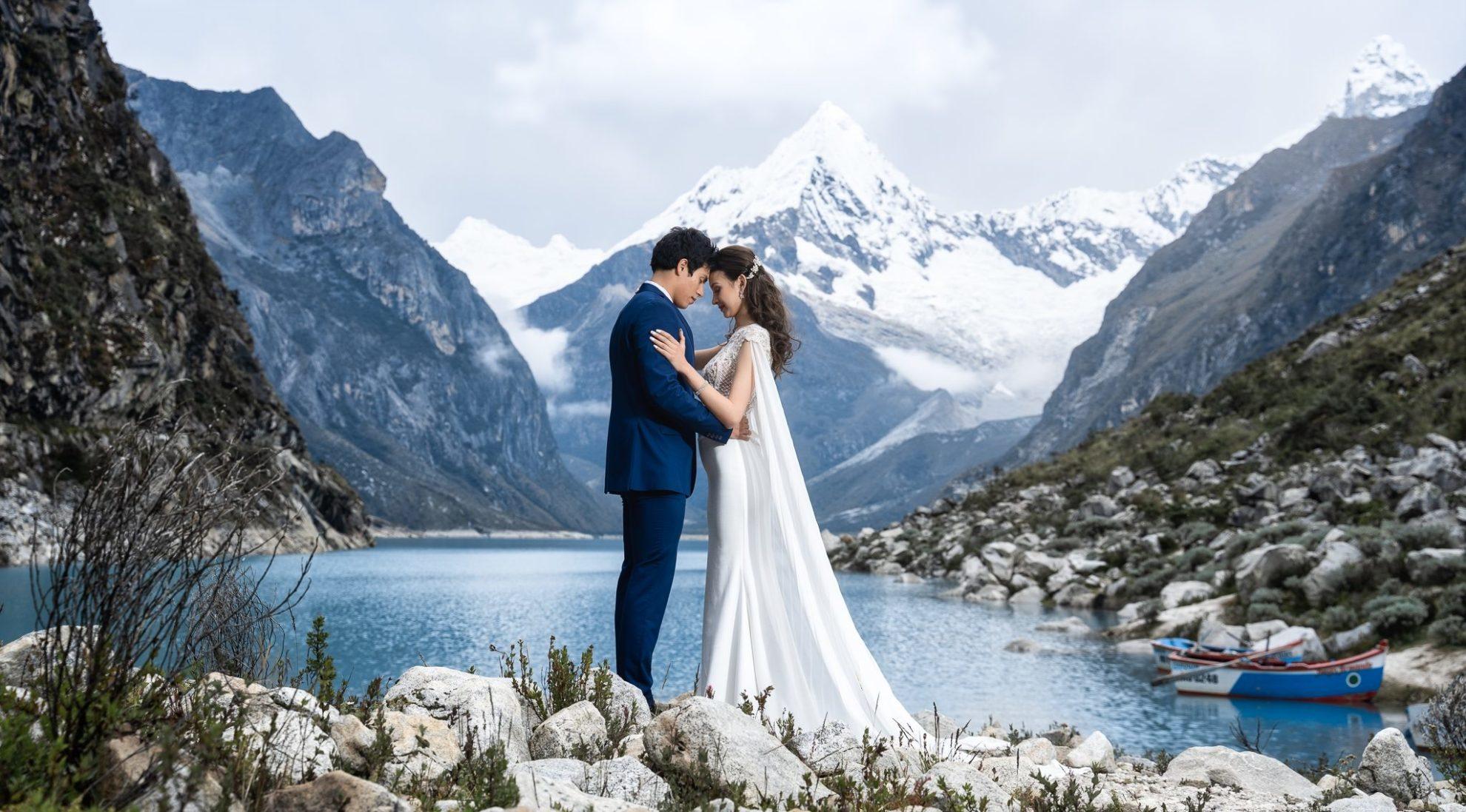 Photographie de mariage en Belgique